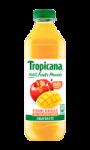 Jus de fruit pomme mangue Tropicana