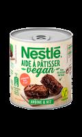 Aide à pâtisser vegan avoine et riz Nestlé