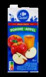 Nectar de pomme Carrefour Classic'