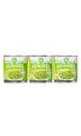 Haricots verts extra-fins coupés Carrefour Classic'