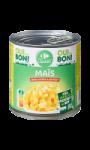 Maïs sans sucres ajoutés Carrefour Classic'