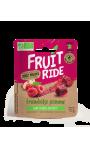 Framboise pomme Fruit Ride