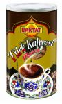 Turkish Coffee Baktat