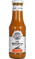 Pur ketchup carotte Senchou