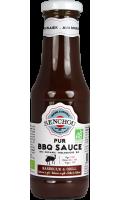 Bbq Sauce Senchou