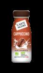 Cappuccino pur arabica bio prêt à boire 250ml Carte Noire
