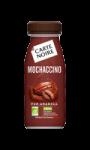 Mochaccino pur arabica bio prêt à boire 250ml Carte Noire