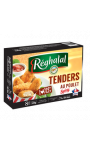 Tenders au poulet Réghalal