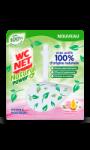 Bloc WC entretien natural pivoine WC Net