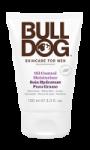 Soin hydratant peau grasse pour homme Bulldog