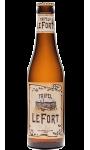 Brasserie Tripel Lefort