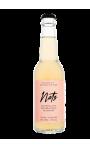Hard Seltzer infusion thé noir Natz