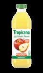 Jus de fruit pomme poire Tropicana