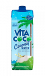 Eau de coco pure Vita Coco