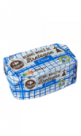 Beurre moulé doux de Bretagne Carrefour Original