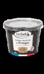 Crème fraîche épaisse de Bretagne 40% mg Le Gall