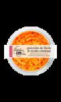 Tartinable poivrons et ricotta L'Atelier Blini