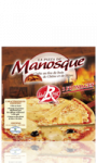 La pizza de Manosque 3 fromages
