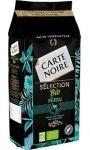 Café en grains bio pur arabica du Pérou Carte Noire