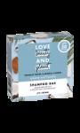 Shampooing Solide Vague Volumisante Eau de Coco & Fleur de Mimosa Love Beauty and Planet