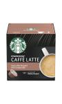 Capsules Caffè Latte Starbucks