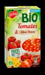 Soupe tomates & penne Bio Liebig
