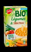 Soupe légumes & mini penne Bio Liebig