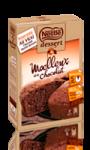 Préparation pour Moelleux Nestlé Dessert