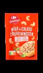 Noix de cajou tomates et herbes Carrefour Sensation