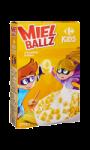 Céréales Miel Ballz Carrefour Kids