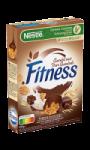 Céréales au chocolat noir Fitness