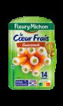Batonnets de surimi au guacamole Le Coeur Frais Fleury Michon