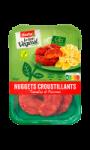 Nuggets tomates et poivrons le bon vegetal Herta