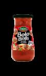 Sauce Bolo Balls Panzani