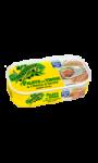 Filets de thon à l'huile d'olive vierge extra Le Savoureux