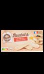 Boudoirs aux oeufs frais Carrefour Original