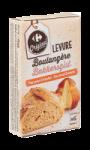 Levure boulangère Carrefour Original