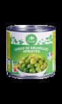 Choux de Bruxelles Carrefour Classic'