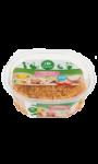 Taboulé aux crevettes Carrefour Classic'