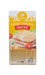Croque-monsieur gratiné Carrefour Classic'