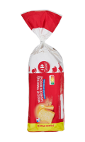 Brioche Tranchée Format Familial Carrefour Classic'