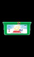 Lessive capsule sensitive skin 3en1 Ariel
