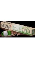 Café capsules Brazil intensité 8 Farmers Origins Nescafé