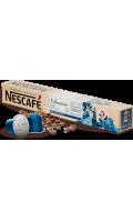 Café capsules 3 Americas intensité 8 Farmers Origins Nescafé