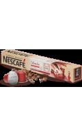 Café capsules Colombia intensité 6 Farmers Origins Nescafé