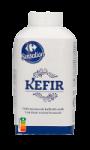 Lait demi-écrémé fermenté Kefir Carrefour Sensation