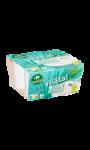 Yaourt végétal au lait de coco Carrefour Sensation