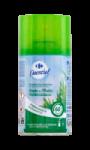 Recharge automatique spray Rosée du matin Carrefour Essential