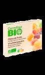 Pâtes de fruits Carrefour Bio