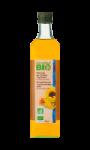 Mélange de 4 huiles végétales Carrefour Bio